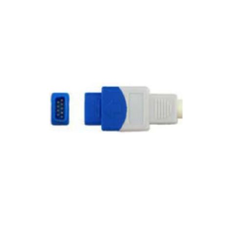 Reusable SpO2 Sensor compatible with GE Trusignal